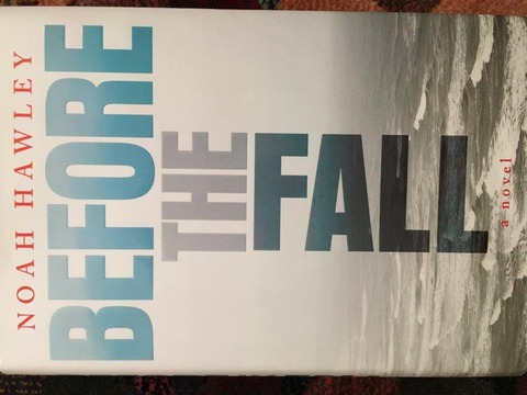 Before the Fall 1