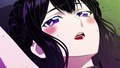 キモコレアニメ ハンドシェイカー3