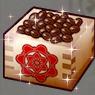 フラワーナイトガールアイテム チョコ豆