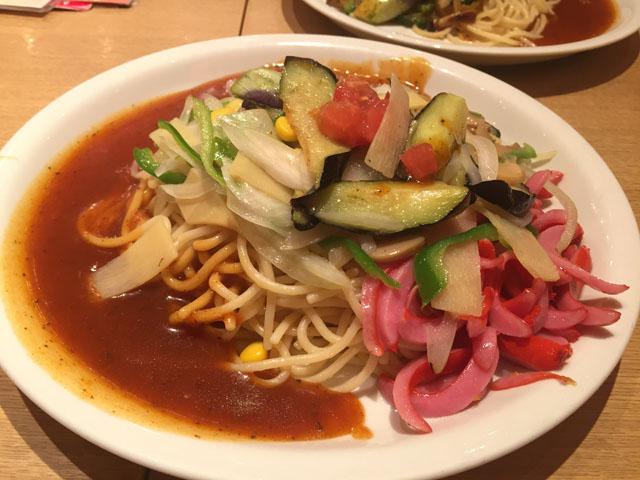 ハウス チャオ スパゲティ 「スパゲティハウス チャオ」のあんかけスパを人生で初めて食べる〜名古屋の微妙なグルメ④