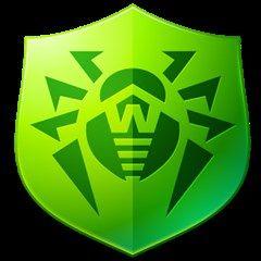 Dr.web light(アンチウィルスアプリ・無料)