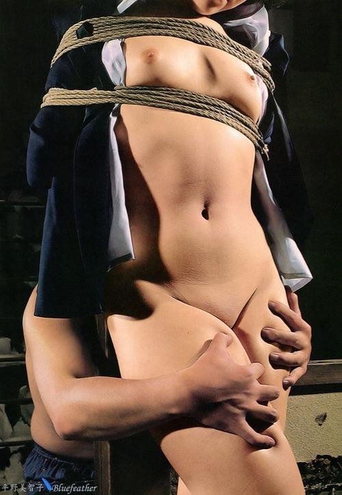 オマンコ縛り画像 SM縄縛りのおまんこ画像10枚 第15弾 - おまんこ無料動画