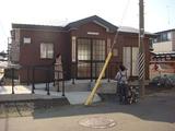 観音堂25番駅前地蔵堂