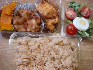 惣菜屋だまちゃん20090528