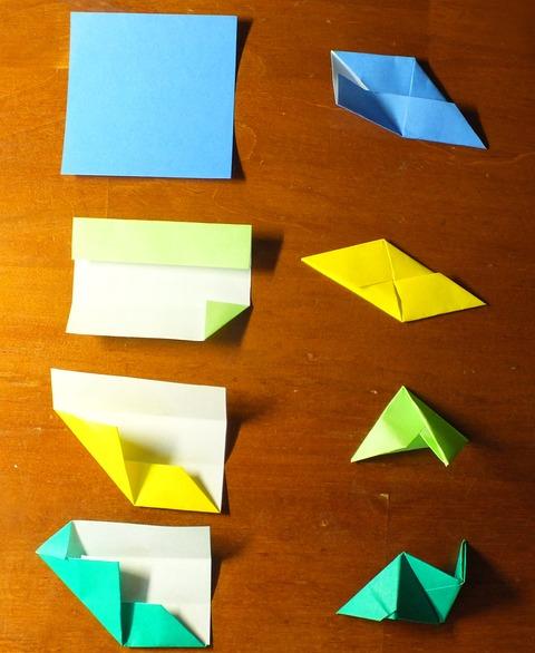 ハート 折り紙 もやっとボール 折り紙 作り方 : blog.livedoor.jp