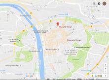 Juliusspital map