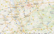 Bochum map01