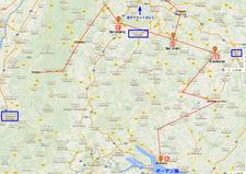 Fachwerkstrasse map 002