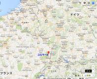 Colmar stadtplan 02