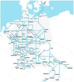 Flix Bus Linien 01