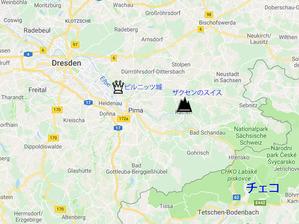 Dresden-map