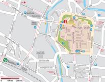 kirchheim stadtplan