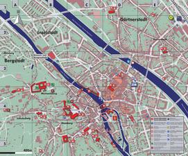 Bamberg Stadplan1