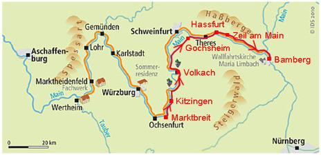 Main Radweg 3