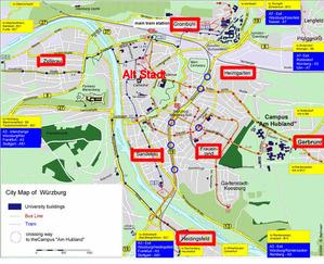Wuerzburg map1
