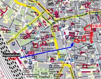 Augsburg Stadtplan 04