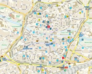Nuernberg Stadtplan2