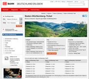 Baden Wuerttemberg Ticket 1