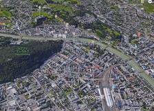 Salzburg map 02