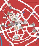 Feuchtwangen Stadtplan 1