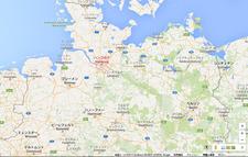 Hamburg map 01
