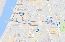 antwerpen-map