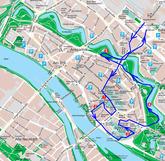 Bremen map 03