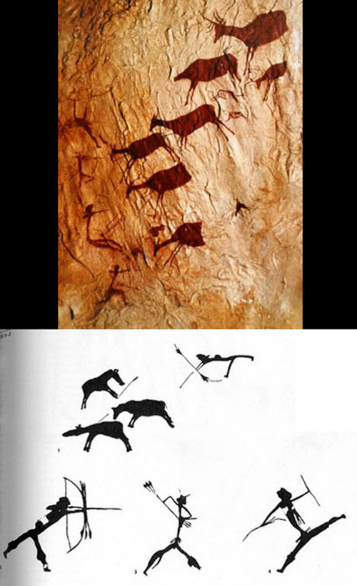 1限目:美術史・中石器時代の美...