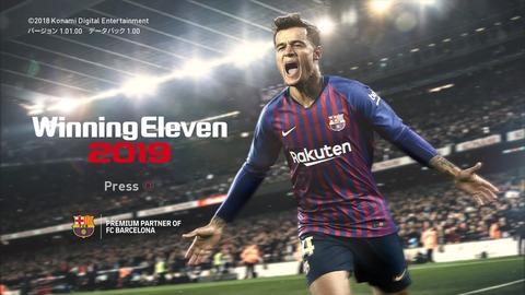 Winning Eleven 2019_20180831003349