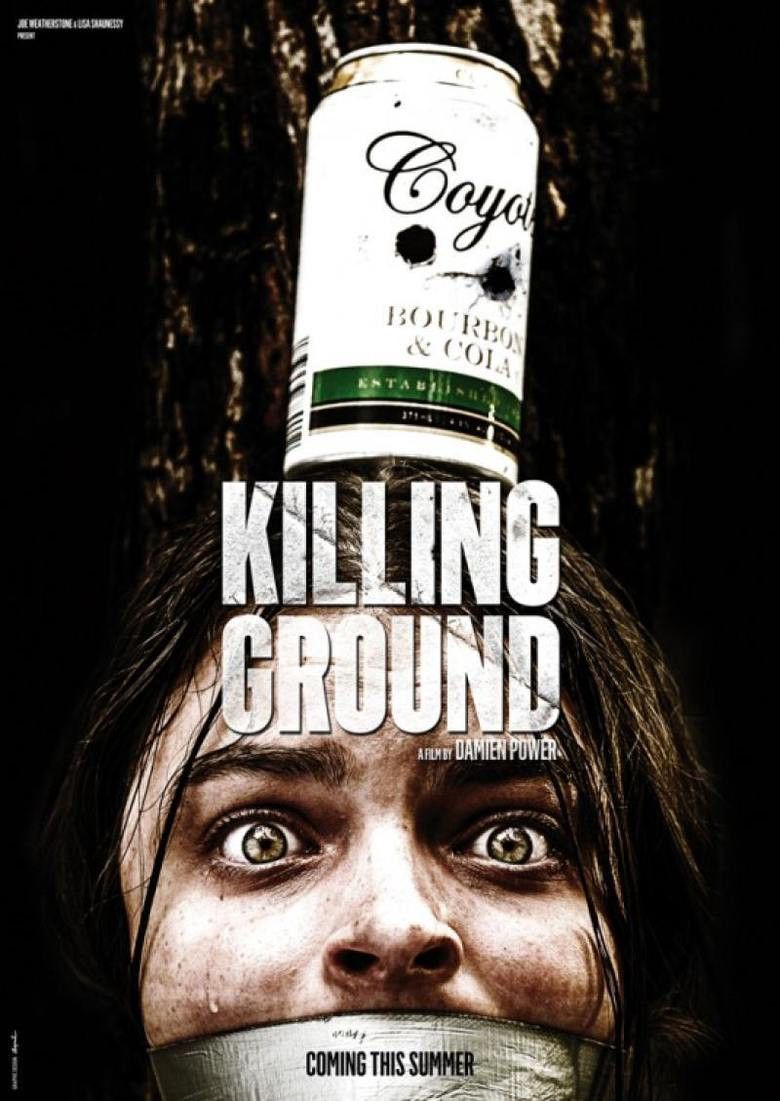 Killing Ground(2017) Tinker Tailor Soldier Zombie Ⅱ