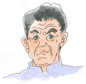 icon kaicho