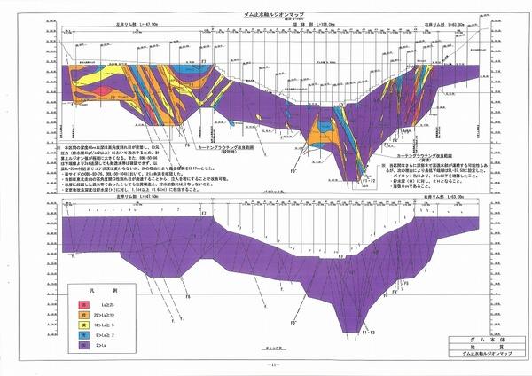03 ダム止水軸ルジオンマップ