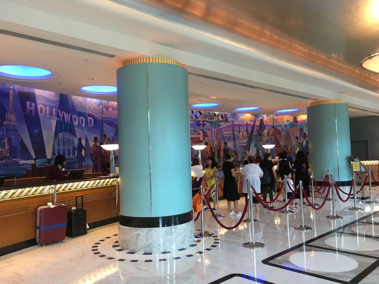 香港ディズニーランド旅行記(準備編その3〜ホテルの予約~) : 香港
