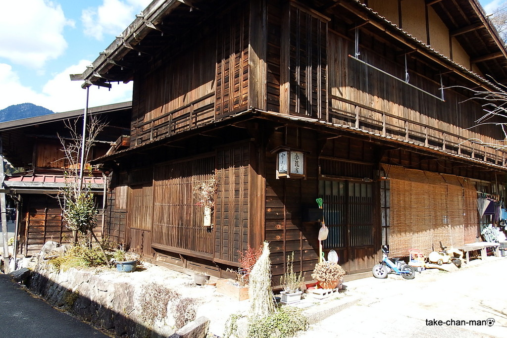 妻籠宿-039
