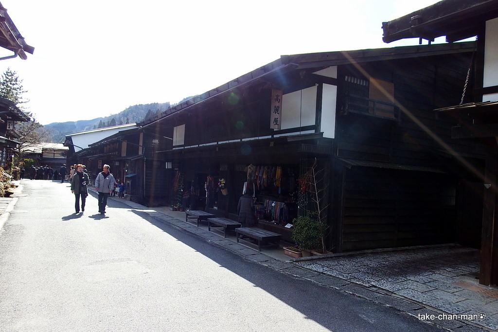 妻籠宿-013