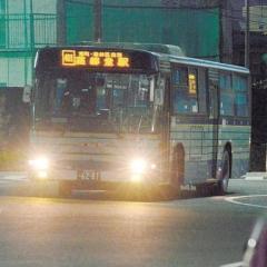 仙台市バス、またポケGO 運転手が信号待ちで操作
