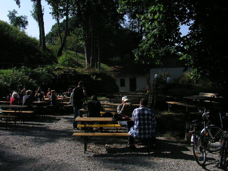 2009年9月19日(土)ジンゲル〜ドレスデン (90)