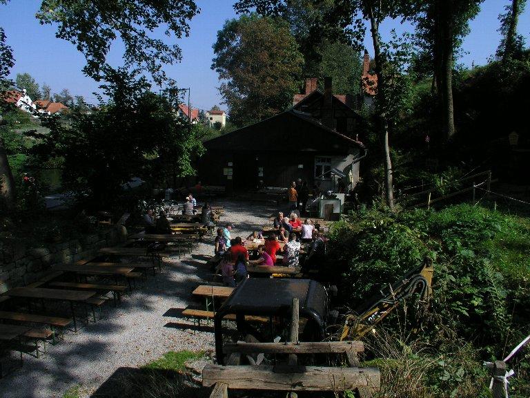 2009年9月19日(土)ジンゲル〜ドレスデン (92)
