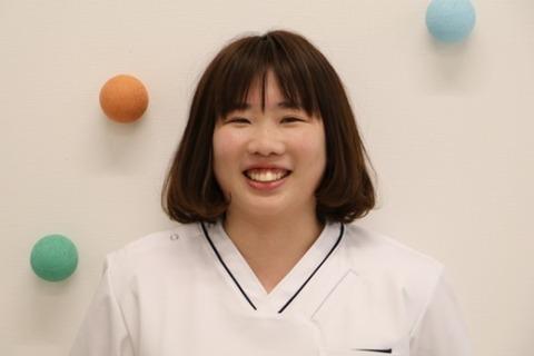 鍼 田村友希