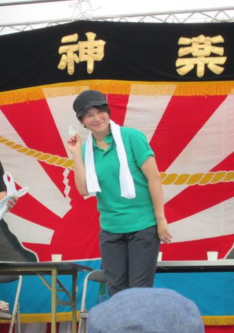 かっぱ祭り写真加工2