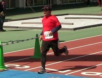 鳥取マラソン3