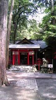 天鈿女神社