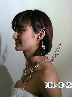 長谷川希のブログ 2004~2010:羽...