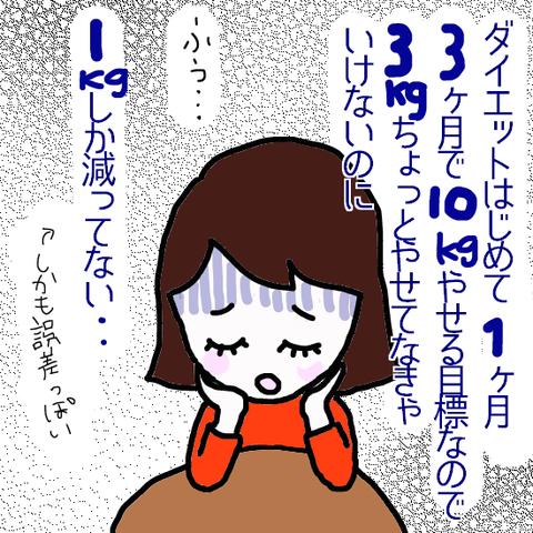 1キロぽっち