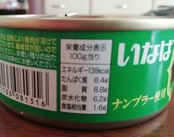タイカレーの栄養成分