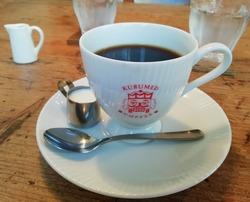 深入りコーヒー