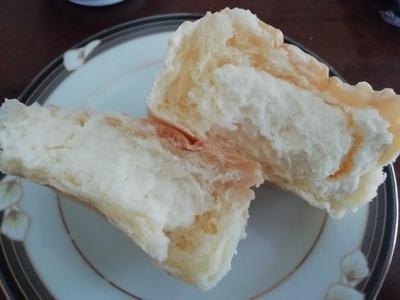清水屋生クリームパン