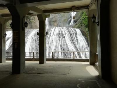 第一観瀑台