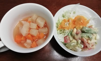 野菜day