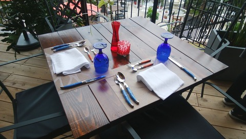 レストランオーシャンテラス3